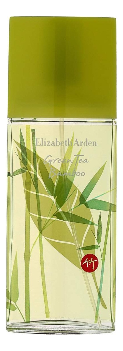 Elizabeth Arden Green Tea Bamboo: туалетная вода 100мл тестер