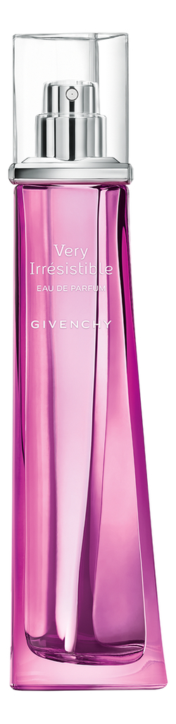 Givenchy Very Irresistible: парфюмерная вода 75мл тестер givenchy very irresistible croisiere