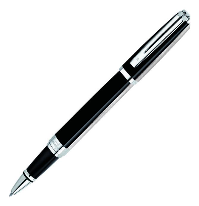 Роллерная ручка Exception Night & Day Platinum ST S0709170