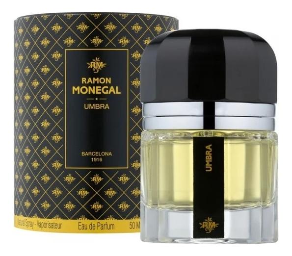 Купить Umbra: парфюмерная вода 50мл, Ramon Monegal
