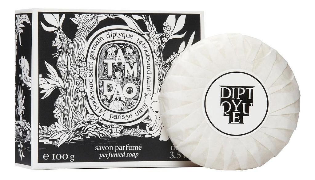Diptyque Tam Dao: мыло 100г  - Купить
