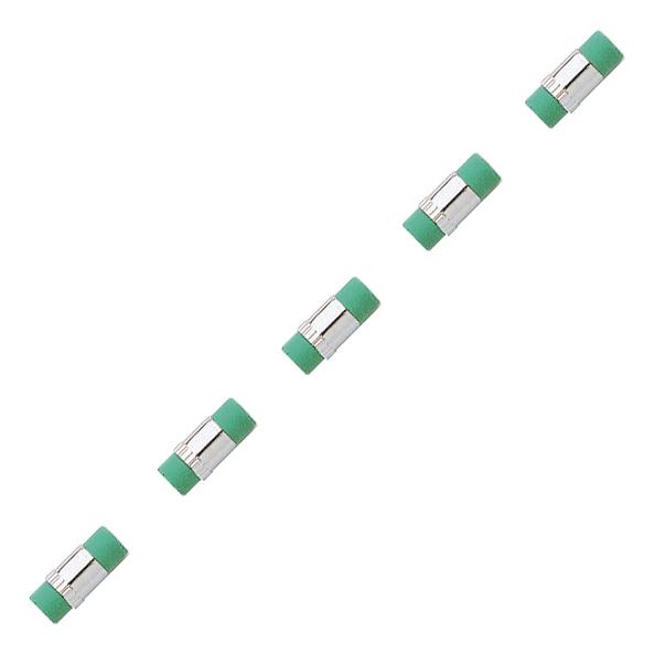 Ластик для механического карандаша 0,5мм (5шт) в блистере