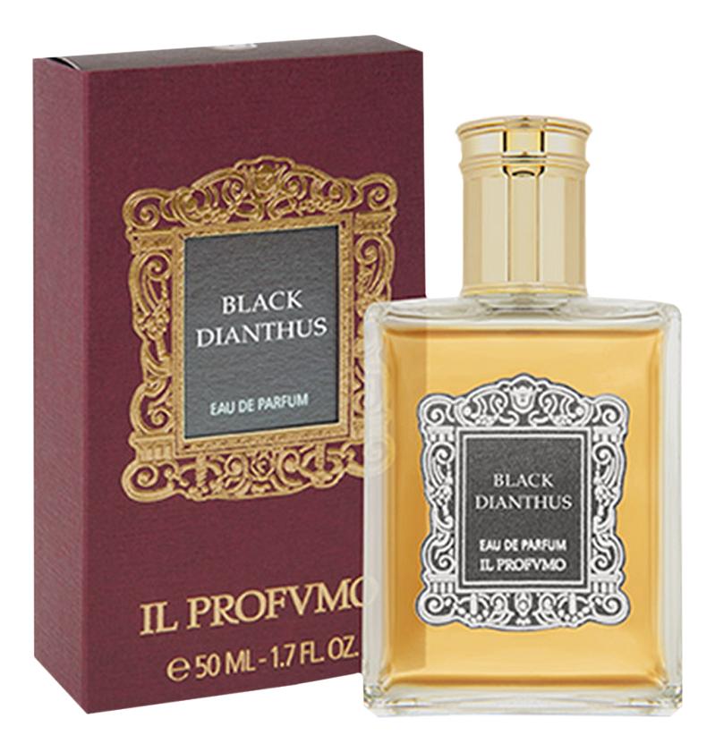 Купить Black Dianthus: парфюмерная вода 50мл, IL Profvmo