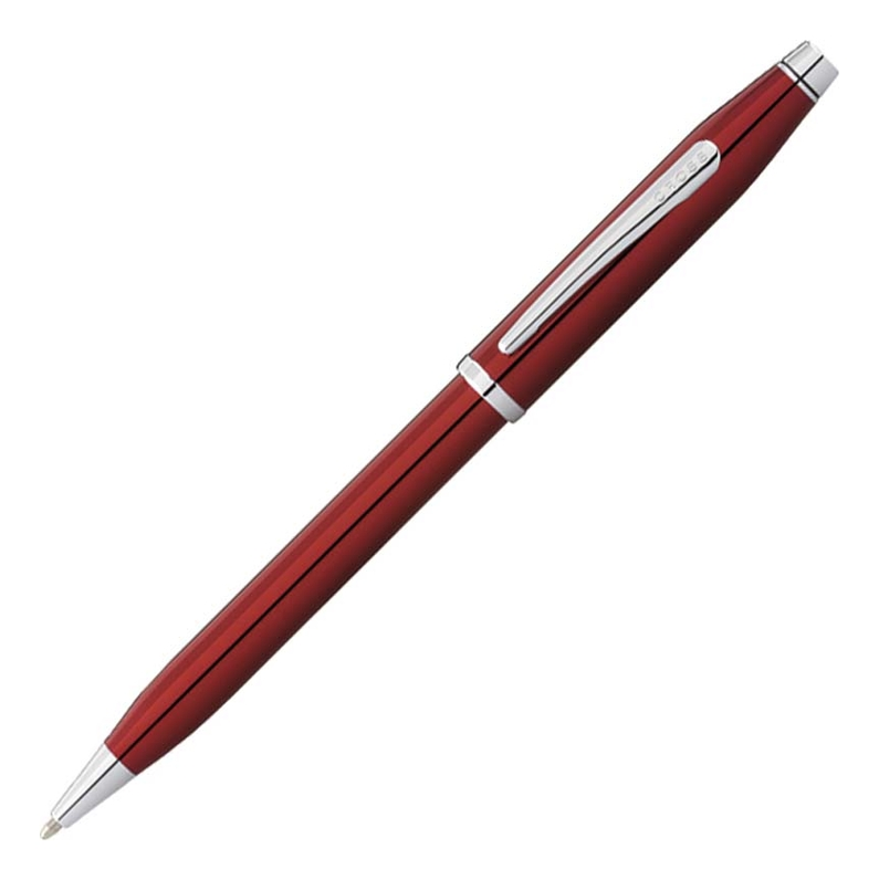 Шариковая ручка Century II (красная)