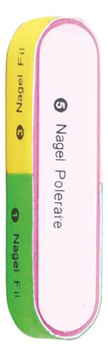 Брусок полировочный Beauty 6 в 1 PL-14