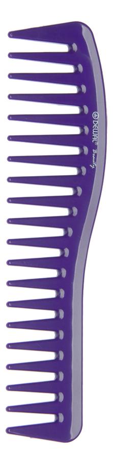 Гребень волна Beauty 18см (фиолетовый)