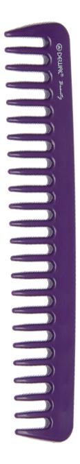 Гребень Beauty 18см (фиолетовый)