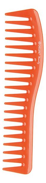 Гребень волна Beauty 18см (оранжевый)