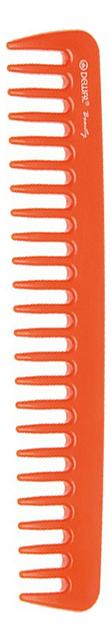 Гребень Beauty 18см (оранжевый)