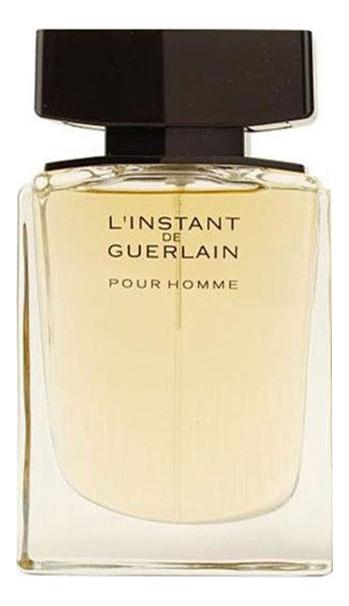 L'Instant de Guerlain pour Homme: туалетная вода 75мл тестер