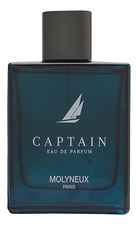 Molyneux Captain