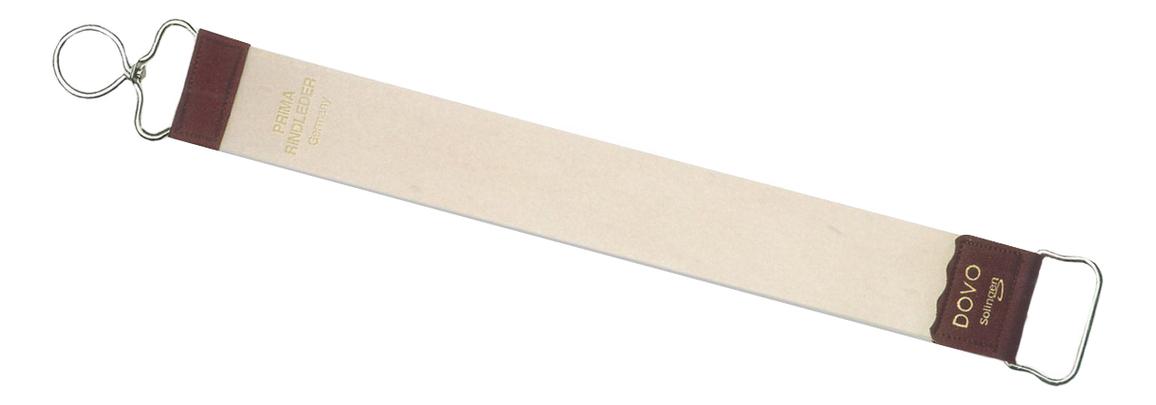 Ремень для правки опасной бритвы Prima Rindler 4,5x30см