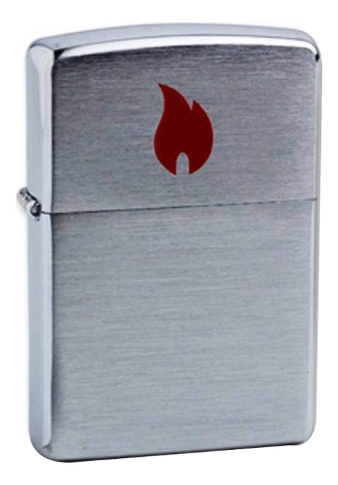 Зажигалка бензиновая Red Flame 200