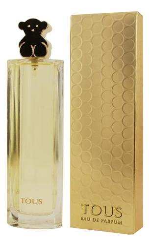 Купить Gold: парфюмерная вода 90мл, Tous