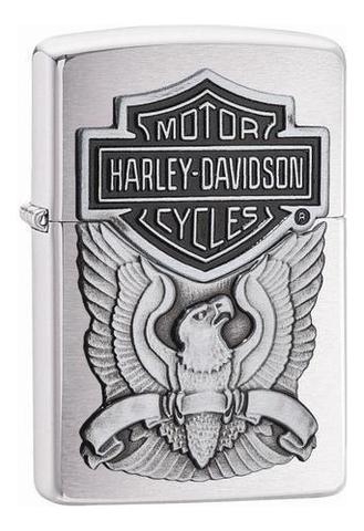 Фото - Зажигалка бензиновая Motor Harley-Davidson (серебристая с гравировкой) зажигалка бензиновая harley davidson bikes 207