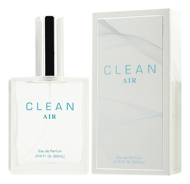 Clean Air: парфюмерная вода 60мл clean rain парфюмерная вода 60мл тестер