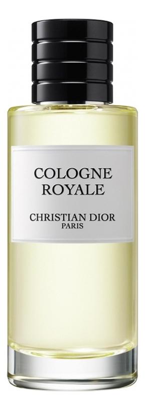 Купить Christian Dior Cologne Royale: парфюмерная вода 7, 5мл
