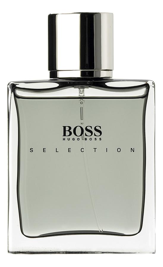 Купить Hugo Boss Boss Selection: туалетная вода 90мл тестер