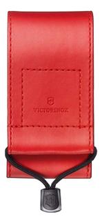 Чехол на ремень для ножей 91мм и 93мм толщиной 5-8 уровней (красный) фото
