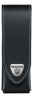 Чехол на ремень для ножей 111мм толщиной до 6 уровней (черный) victorinox набор ножей для стейков swiss classic 6 пр 11 см 6 7232 6 victorinox