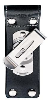 Чехол на ремень для ножей 111мм до 6 уровней с поворотной клипсой victorinox набор ножей для стейков swiss classic 6 пр 11 см 6 7232 6 victorinox