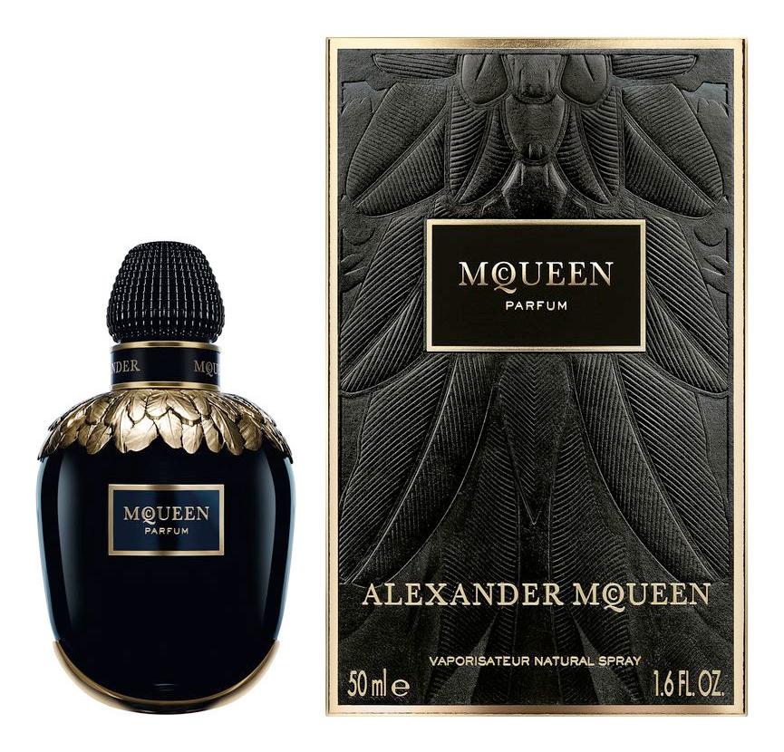 Alexander MC Queen Mc Queen Parfum: духи 50мл кошелек alexander tsiselsky alexander tsiselsky mp002xw1f88f