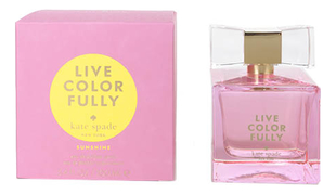 Kate Spade Live Colorfully Sunshine