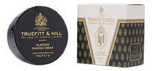 Truefitt & Hill Крем для бритья Almond Shaving Cream 190г