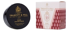 Truefitt & Hill Крем для бритья Rose Shaving Cream 190г