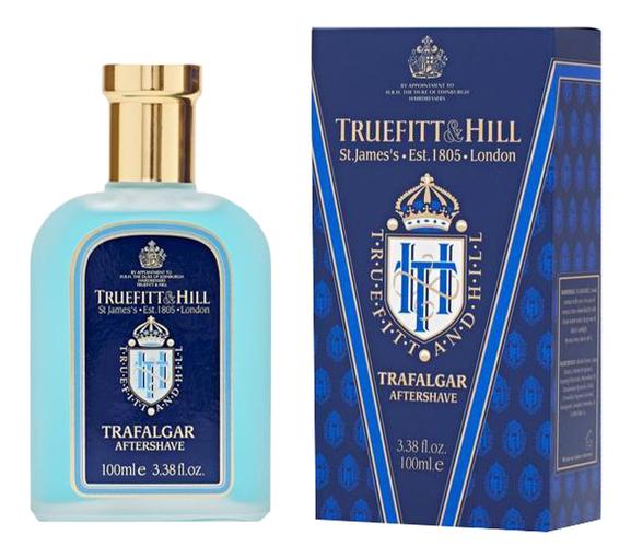 Truefitt & Hill Trafalgar: одеколон 100мл