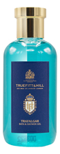Truefitt & Hill Гель для душа Trafalgar Bath & Shower Gel 200мл