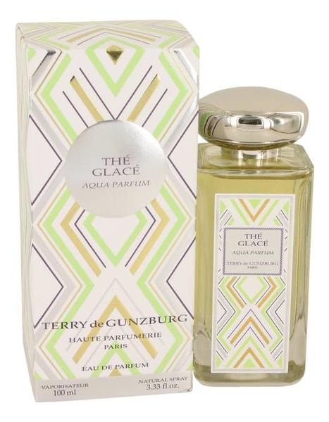 The Glace Aqua Parfum: парфюмерная вода 100мл