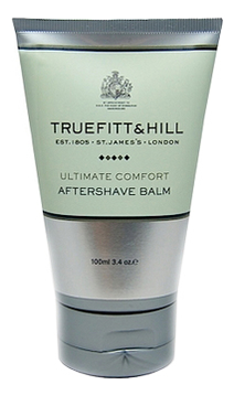 Бальзам после бритья Ultimate Comfort Aftershave Balm Travel 100мл бальзам после бритья sandalwood aftershave balm 100мл