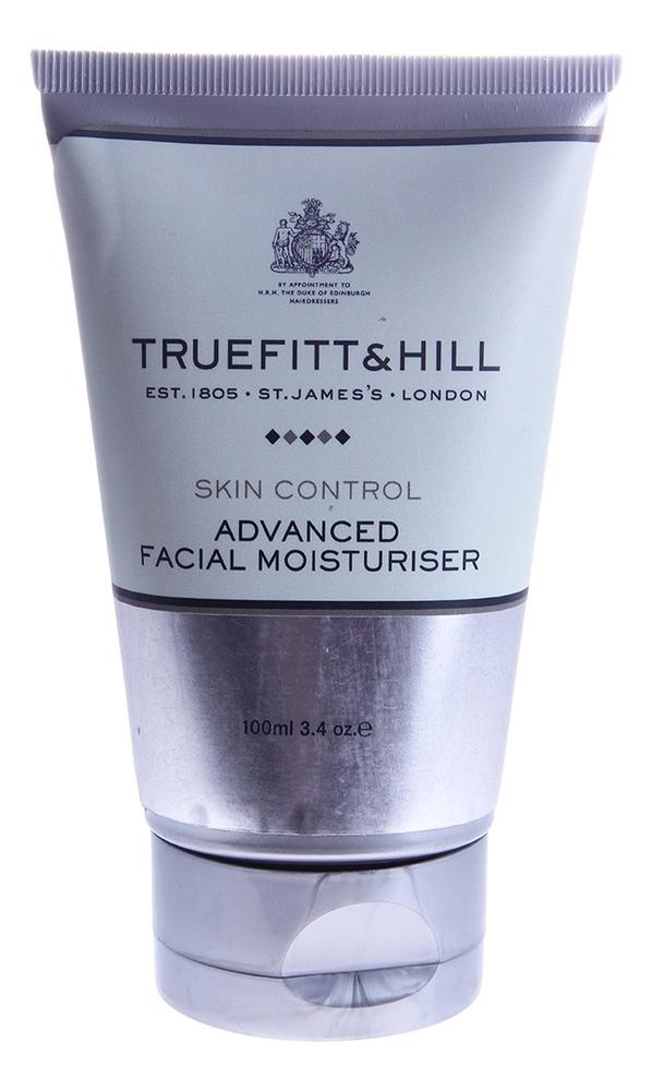 Купить Увлажняющее средство для лица Advanced Facial Moisturiser 100мл, Truefitt & Hill