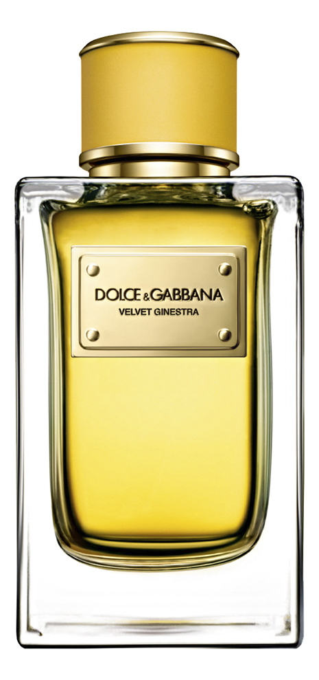 Dolce Gabbana (D&G) Velvet Ginestra: парфюмерная вода 2мл фото