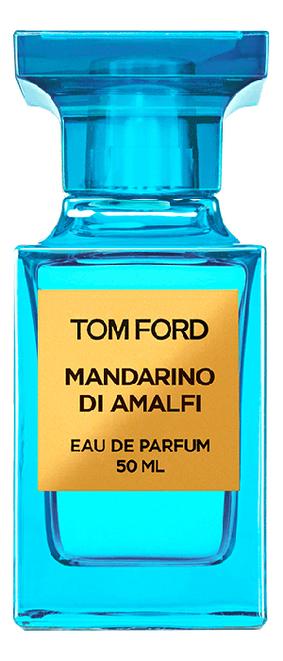 Фото - Tom Ford Mandarino di Amalfi: парфюмерная вода 50мл тестер tom ford fougere d'argent парфюмерная вода 50мл