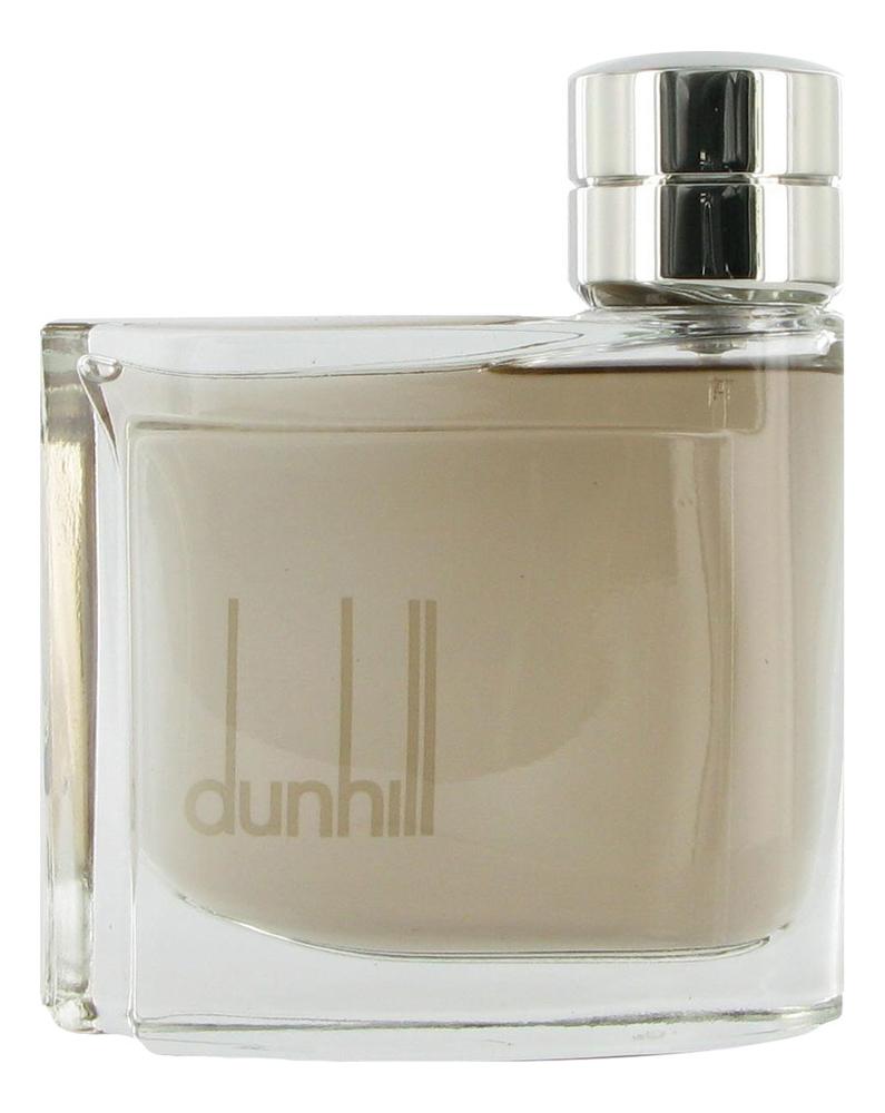 Alfred Dunhill Men: туалетная вода 75мл тестер alfred dunhill men туалетная вода 50мл тестер