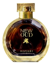 Hayari Parfums New Oud