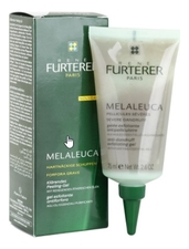 Rene Furterer Гель от перхоти Melaleuca Anti-Dandruff Exfoliating Gel 75мл