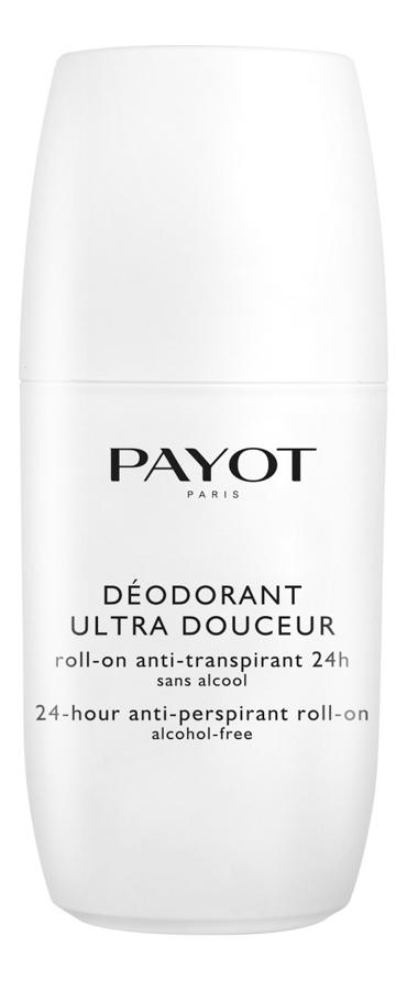 Дезодорант-ролик Deodorant Ultra-Douceur 75мл