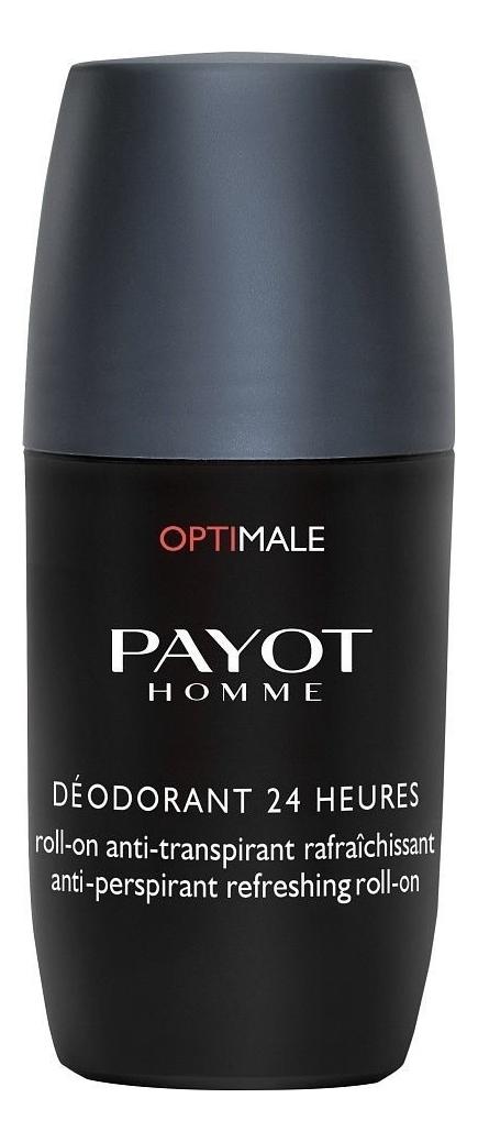 Дезодорант-ролик Deodorant 24 Heures 75мл