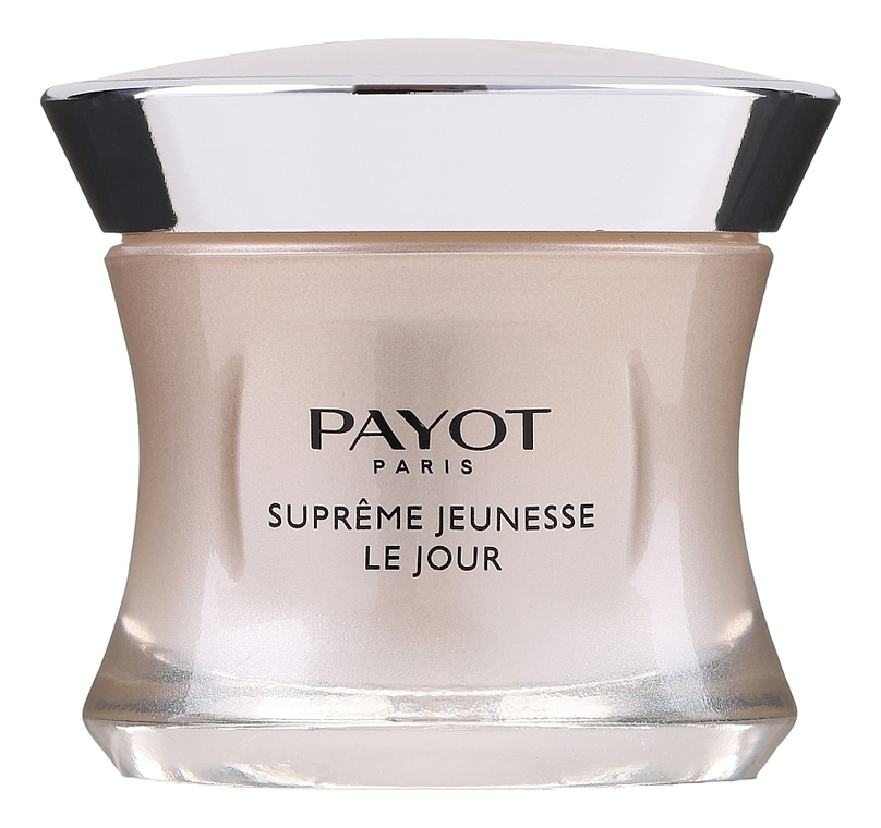 Купить Дневной крем для лица с непревзойденным омолаживающим эффектом Supreme Jeunesse Jour 50мл, Payot