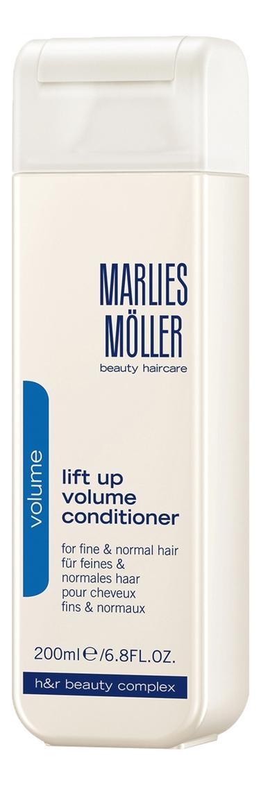 Купить Кондиционер для объема волос Volume Lift Up Conditioner: Кондиционер 200мл, Marlies Moller