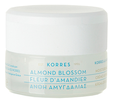Korres Крем для лица с экстрактом миндаля Almond Blossom Moisturising Cream Oily-Combination Skin 40мл