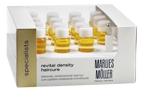 Средство для восстановления густоты волос Specialist Revital Density Haircure 15*6мл