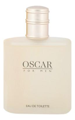Купить Oscar for Men: туалетная вода 50мл, Oscar de la Renta