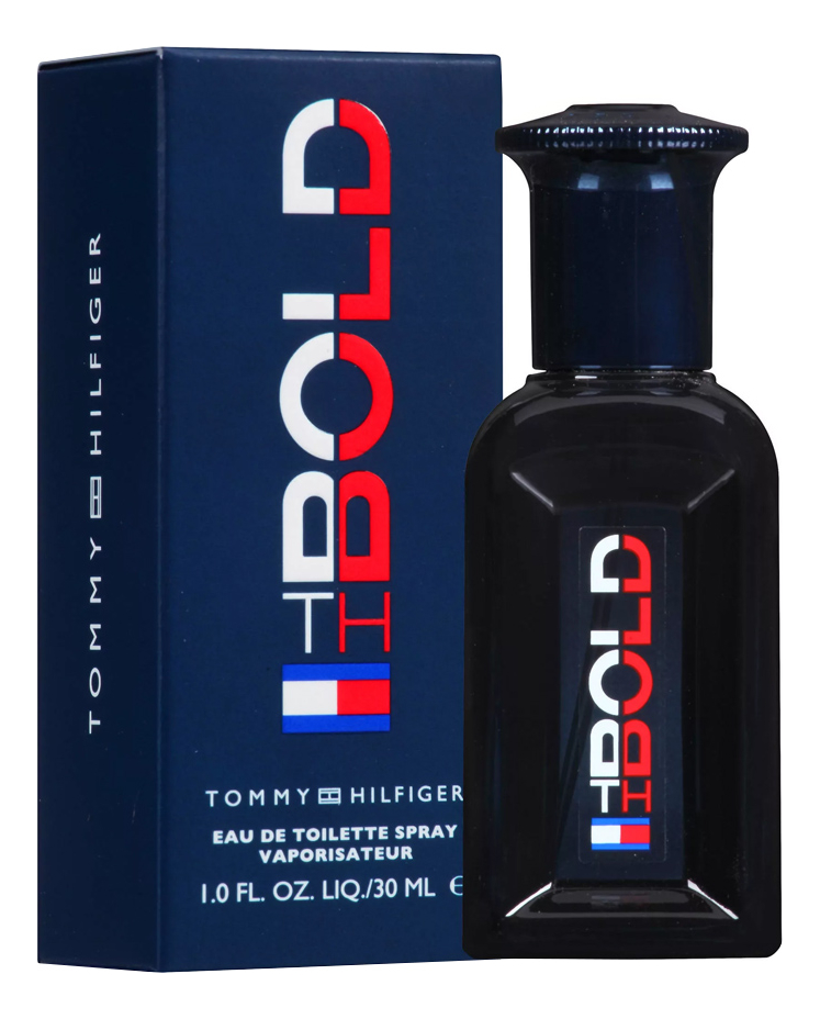 Купить Tommy Hilfiger TH Bold: туалетная вода 30мл