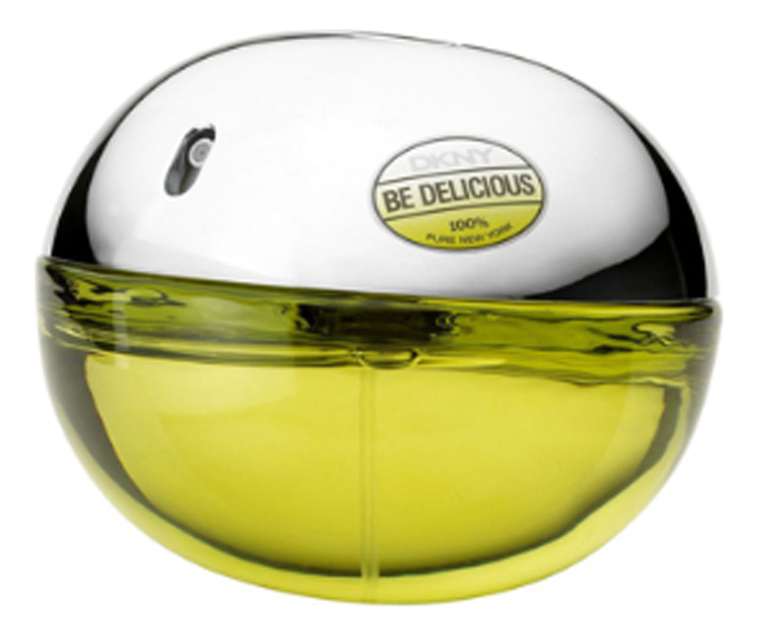 цена DKNY Be Delicious: парфюмерная вода 50мл онлайн в 2017 году