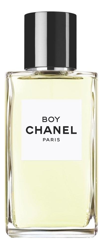 Chanel Les Exclusifs de Chanel Boy: парфюмерная вода 1,5мл chanel les exclusifs de chanel coromandel парфюмерная вода 1 5мл