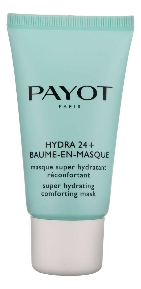 Купить Суперувлажняющая маска Hydra 24+ Baume-En-Masque 50мл, Payot